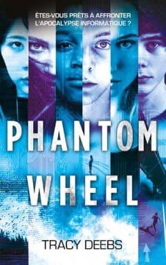 Tracy Deebs - Phantom Wheel