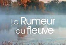 Alain Paraillous - La rumeur du fleuve