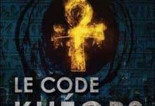 Benjamin Faucon - Le code Khéops