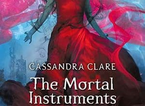 Cassandra Clare - The Mortal Instruments - Tome 3