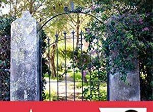 Clarisse Sabard - Le jardin de l'oubli
