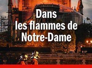 Photo de Dans les flammes de Notre-Dame (2019)