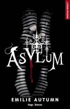 Emilie Autumn - Asylum