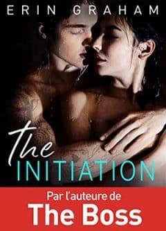 Erin Graham - The Initiation