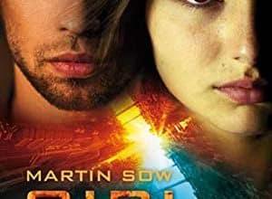 Girl of Mars - Tome 1