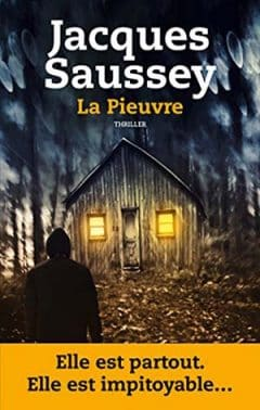 Jacques Saussey - La Pieuvre