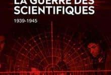 Photo de Jean-Charles Foucrier – La Guerre des scientifiques (2019)