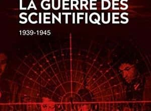 Photo of Jean-Charles Foucrier – La Guerre des scientifiques (2019)