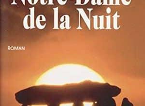 Jean Markale - Notre-Dame de la nuit