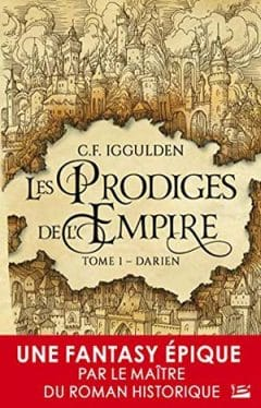 Les Prodiges de l'Empire