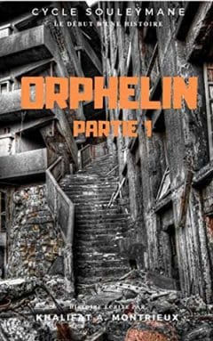 L'orphelin - Tome 1