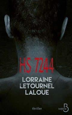 Lorraine Letournel Laloue - HS 7244
