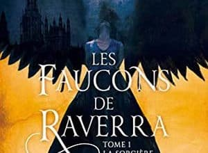 Photo of Melissa Caruso – Les Faucons de Raverra – Tome 1 (2019)