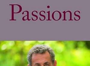 Photo of Nicolas Sarkozy – Passions (2019)