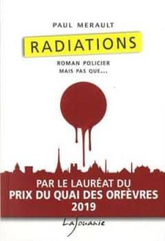 Paul Merault - Radiations