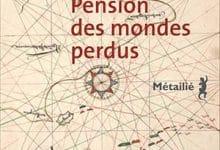 Photo de Pedro Rosa-mendes – Pension des mondes perdus