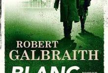 Robert Galbraith - Blanc Mortel