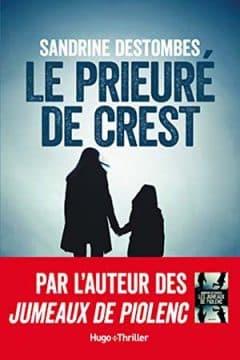 Sandrine Destombes - Le prieuré de Crest