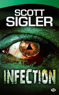 Scott Sigler - Infection