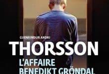 Photo de Thorsson – L'affaire Benedikt Gröndal (2019)