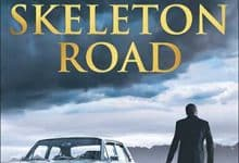 Photo de Val McDermid – Skeleton Road