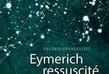Photo de Valerio Evangelisti – Eymerich ressuscité