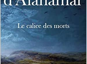 William Spark - Les Terres d'Ahlamar