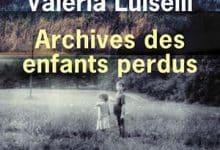 Photo de Archives des enfants perdus (2019)