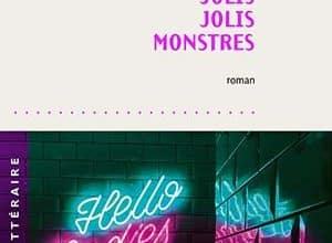 Photo of Jolis jolis monstres (2019)