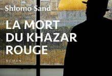 La Mort du Khazar rouge