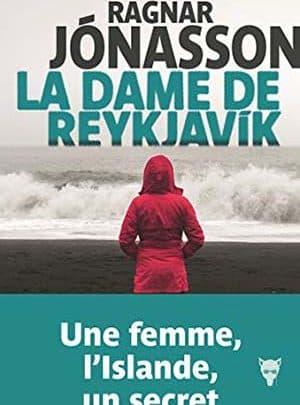 La dame de Reykjavik