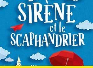 Photo of La sirène et le scaphandrier (2019)
