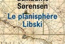 Photo de Le planisphère Libski (2019)