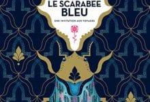 Photo de Le scarabée bleu