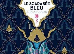 Le scarabée bleu