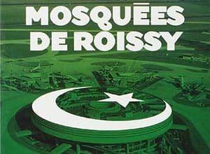 Photo of Les mosquées de Roissy