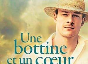 Photo of Une bottine et un coeur sur une patte (2019)
