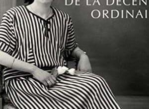 Photo of De la décence ordinaire (2017)