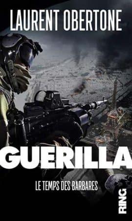 Guerilla - tome 2