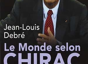Photo of Le Monde selon Chirac (2015)