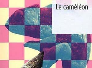 Photo of Le caméléon (2012)