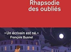 Photo of Rhapsodie des oubliés (2019)
