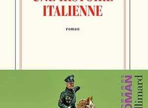 Photo of Une histoire italienne (2019)