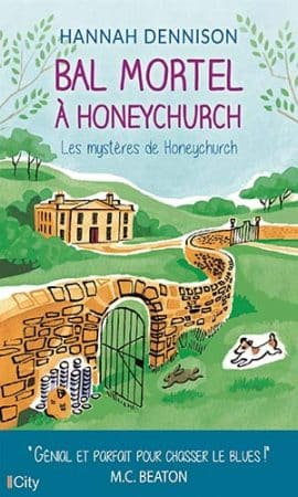 Bal mortel à Honeychurch
