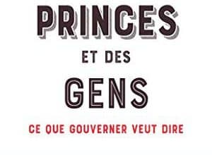 Photo of Des princes et des gens (2019)
