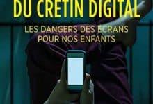 Photo of La fabrique du crétin digital (2019)