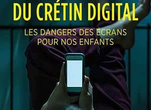Photo of La fabrique du crétin digital (2019)