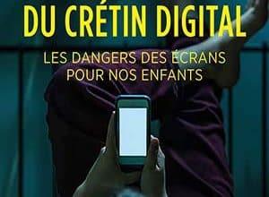 Photo de La fabrique du crétin digital (2019)