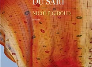 L'envol du sari
