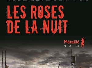 Photo of Les Roses de la nuit (2019)